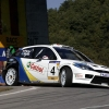 Martin Rally Cataluna 2003