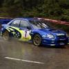 Solberg Rally Cataluna 2003
