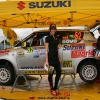 azafatas Suzuki Principe Asturias