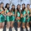 girls wtcc Macao