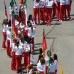 pitbabe banderas circuito Cataluña F1