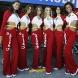 chicas f1 Brasil