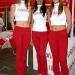 Chicas Coronas rallye