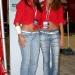 Chicas Mitsubishi Galicia rally
