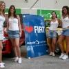 azafatas rallie Canarias Fiat