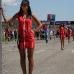 Grid Girl Valencia WTCC 2011