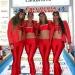 chicas Citroen rallye Orense