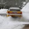 Audi quattro rallyes Turini