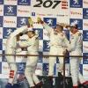 Copa 207 THP septiembre 09 podium