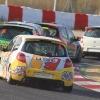 Esteban Clio Cup Cataluña 2011