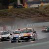 Salida carrera Clio Cup Cataluña 2011