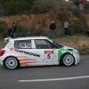 Rallye Costa Brava Skoda