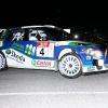 Rallye Costa Brava Hevia