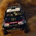 Dakar 2011 previo BMW