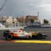 Fernando Alonso Valencia 2008-2