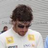 Fernando Alonso Valencia 2008-4