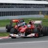 Fernando Alonso Canada 2010