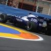 Rubens Barrichello Europa 2010
