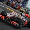 Hamilton Monaco 2010