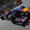 Webber Monaco 2010
