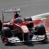 Fernando Alonso F1 Italia 2011