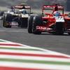 Timo Glock F1 Italia 2011