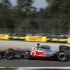 Lewis Hamilton F1 Italia 2011