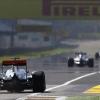 Lewis Hamilton, McLaren MP4-26 Mercedes