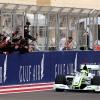 BUTTON ganador de la cuarta prueba del Mundial de Formula 1