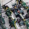 Jarno Trulli F1 Malasia 2011