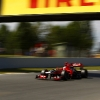 Timo Glock F1 España 2011