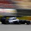 Pastor Maldonado F1 España 2011
