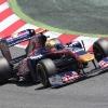 Jaime Alguersuari F1 España 2011