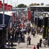 Ambiente en el F1 España 2011