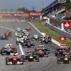 Fernando Alonso  F1 España 2011