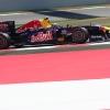 Webber F1 España 2011