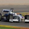 Presentacion del BMW de F1