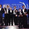 Jean Todt y premiados FIA 2010