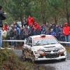 Ivan Ares rally comarca Ulloa 2010
