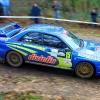 Subaru rally ulloa 2010