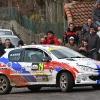 Otero Volante rally comarca Ulloa 2010