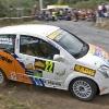 David Grandal 2 RACC Rallye Comarca Ulloa