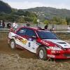 rallyes tierra 2008 Vidal