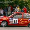 Alberto Hevia rallye Avilles 2002
