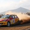 Domingo Rallye Lanzarote Tierra 2007
