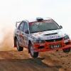 Sola Rallye Lanzarote Tierra 2007