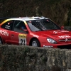 RALLY MONTECARLO 2002 CITROEN XSARA WRC