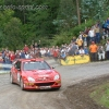 Puras rallye Aviles 2002