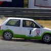 Trofeo Race Turismos 2002, Clemente Arroyo
