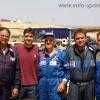 Trofeo Race Turismos 2002, familia Castro